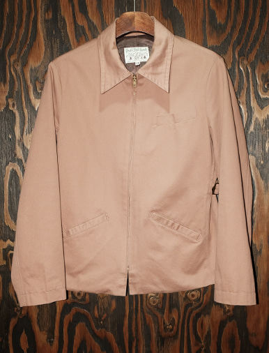 40'S RANCH JACKET