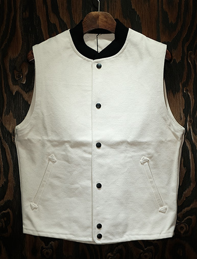 NNN VEST FOR CUSTOMS