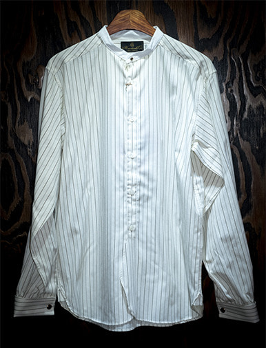 DETACHABLE DRESS SHIRTS
