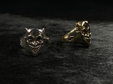 OLD DEVIL RING